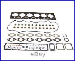 Engine Cylinder Head Gasket Set-VIN 6, DIESEL, OHV, Turbo, Cummins, 24 Valves