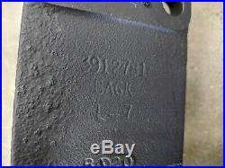 Engine Motor Mount Set 1992 First Gen 12 Valve Dodge Ram Cummins Diesel 5.9L