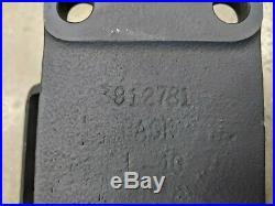 Engine Motor Mount Set 1993 First Gen 12 Valve Dodge Ram Cummins Diesel 5.9L