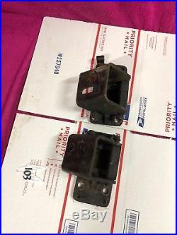 Engine Mounts Dodge Cummins Diesel First Gen 89-93 1st Motor 6bt 4bt Swap 5.9