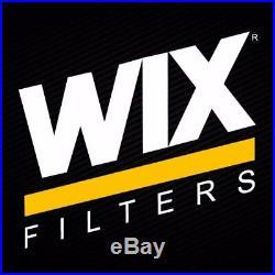 Engine Oil Filter Wix 57620 RAM 6.7L CUMMINS DIESEL