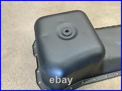 Engine Oil Pan 1994-2002 12 24 Valve Dodge Ram Cummins Diesel 5.9L 3925772