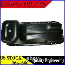 Engine Oil Pan Fits Cummins Turbo Diesel 2013-2018 Ram 2500 3500 4500 5500 6.7L