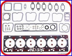 Engine Rebuild Kit Dodge Cummins Diesel 359 5.9L L6 12v 1991-1998
