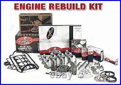 Engine Rebuild Overhaul Kit 1998-2002 Dodge Cummins Diesel 5.9L 5.9 L6 24v