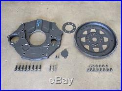 Engine to Transmission Adapter Plate 89-93 12 Valve Dodge Ram Cummins Diesel