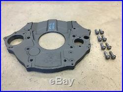 Engine to Transmission Adapter Plate 89-93 12 Valve Dodge Ram Cummins Diesel 5.9