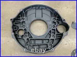 Engine to Transmission Adapter Plate 94-02 12 24 Valve Dodge Ram Cummins Diesel