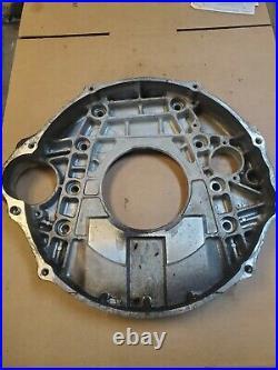Engine to Transmission Adapter Plate 94-02 Dodge Ram Cummins Diesel 12v 24v