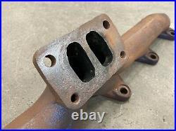 Exhaust Manifold 1999-2002 24 Valve Dodge Ram Cummins Turbo Diesel 5.9L ISB
