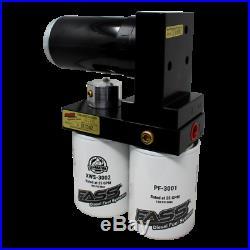 FASS Titanium Diesel Fuel Lift Pump 290GPH for 05-18 Dodge Cummins 5.9L and 6.7L