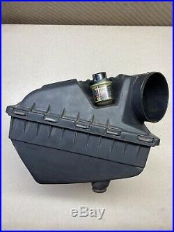 Factory Air Intake Filter Box 12 24 Valve Dodge Ram Cummins Diesel 5.9L 94-02