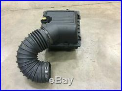 Factory Air Intake Filter Box 94-02 12 24 Valve Dodge Ram Cummins Diesel 5.9L