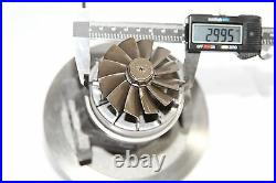 Fit 70-13 Cummins 8.3L Engine 6CTAA WH1E HX40W 3530994 Diesel Turbo Cartridge