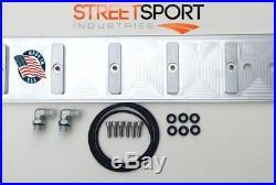 Fits Cummins 5.9L 12v 24v Dual Port Ram 89-02 Billet Tappet Cover KIT NEW