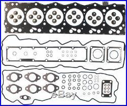 Fits Dodge Ram Cummins 5.9L 5.9 Diesel Engine Kit Pistons+Rings 2003-04.5 VIN C