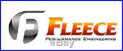 Fleece Performance Crankshaft Barring Tool for All Stock Cummins Diesel Engines