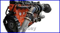 Fleece Performance Electronically Controlled Exhaust Brake 13-18 Cummins 6.7L