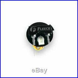 Fleece PowerFlo In-Tank Lift Pump Assembly for Dodge/Ram Cummins 5.9L/6.7L 05-09