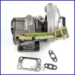 For CUMMINS Diesel Engine 4BT 4BTA 3.9L 92KW 125HP HX30W 3592317 Turbocharger