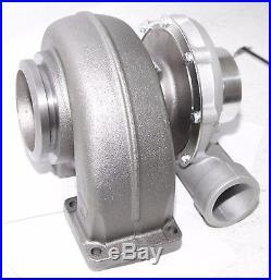 For Cummins M11 Diesel Engine BOMAG T4 Flange HX50 3594809 Turbocharger