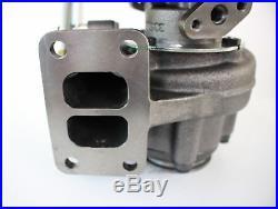 For Dodge RAM 6BTAA 5.9L Diesel Engine T3 Diesel Turbo Charger New HX35W 3538881