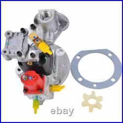 Fuel Pump For Cummins Engine 3090942 N14, M11, QSM11 ISM11with base filter