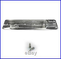 G&R Billet Tappet Cover with Oil Separator & ECM Mounting Kit For VP44 5.9 Cummins