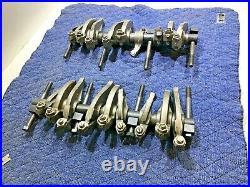 Genuine Complete Rocker Arm Assembly Cummins M11 Celect Plus Diesel Engine OEM