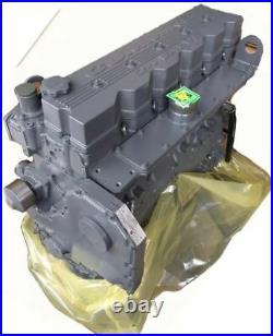 Genuine Cummins Engine Long Block/Motor 6bt 5.9L 24Valve For Rotary Pump-NEW ESN