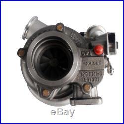 Genuine New Holset HX40W 4051033R CUMMINS L360 8.9L Diesel Engine Turbocharger