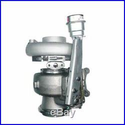 Genuine New Holset Turbocharger Fit HX55W 3800856 CUMMINS Diesel Ceco ISM Engine