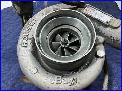 Genuine Turbo Holset HX40W Cummins ISL ISC 8.3 Diesel Engine 4046101 OEM