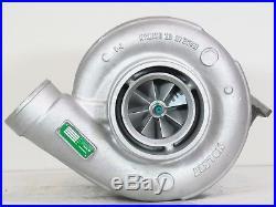 HC5A Turbocharger Cummins KTA38 Diesel Engine 3801884 3594039 3594038 Turbo