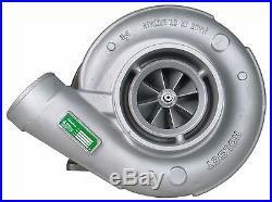 HC5A Turbocharger KCL Cummins KTA19 KTA38 Diesel Engine 3803013 3594090 Turbo