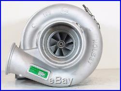 Cummins Diesel Engine » Blog Archive » HE561VE Turbo Volvo