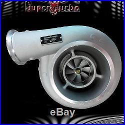 HT60 Diesel Turbo for 70-12 Cummins 3.9L 5.9L N-14 ISM ISC Engines 3537074