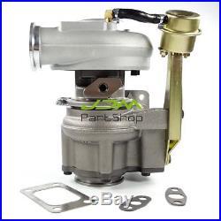 HX30W Turbo For Dcec Cummins Diesel Engine 4BT 4BTA 3.9L 125HP Turbocharger New