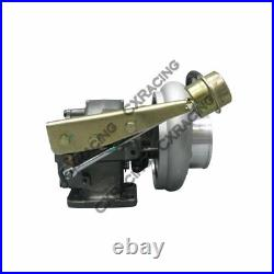 HX35W 3538881 Diesel Turbo Charger For Cummins 6BTAA 5.9L Diesel Engine 24 PS