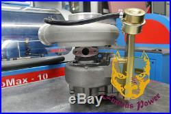 HX35W 3538881 Diesel Turbo charger for Dodge RAM 6BTAA 5.9L Diesel Engine T3