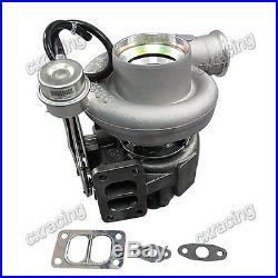 HX35W 4038597 4955156 Diesel Turbo Charger For Cummins TIER3 / QSB Diesel Engine