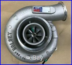 Holset H1C Diesel OEM Turbocharger Fits Cummins 6BTAA Engine 3528894 (3919065)