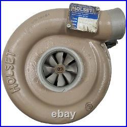 Holset H1C Turbocharger Fits Cummins Diesel Turbo Fuel Engine 3546119 (719460)
