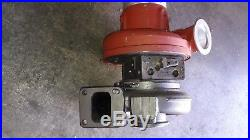 Holset HE561VE Turbo Volvo Truck Cummins ISX Diesel Engine 15.0L 2881997 4309076