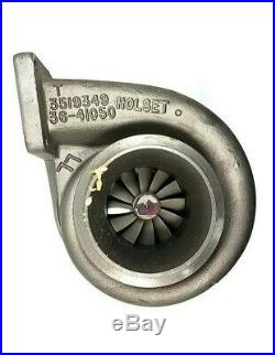 Holset HT60 Big Turbocharger Fits Cummins 96N14 Diesel Engine 3804568 (3536806)