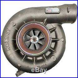 Holset HX82 OEM Turbocharger Cummins QST30 Diesel Fuel Engine 4048479 (4955877)