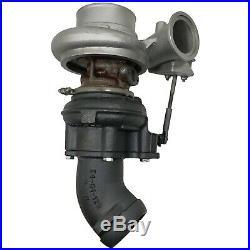 Holset HY35W Turbocharger Cummins Turbo Diesel Fuel Performance Engine 3594736