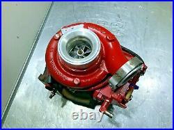 Holset Turbo HE300VG 2019 Cummins ISB 6.7 Diesel Engine Turbocharger 5501358 OEM