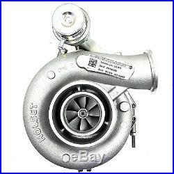 Holset WH1E Turbocharger 1990-93 Cummins 6CTA Diesel Engine 3802393 (3531698)