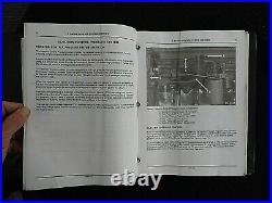 International Dt 466 Dt 530 Diesel Engine Diagnostic Troubleshoot Service Manual